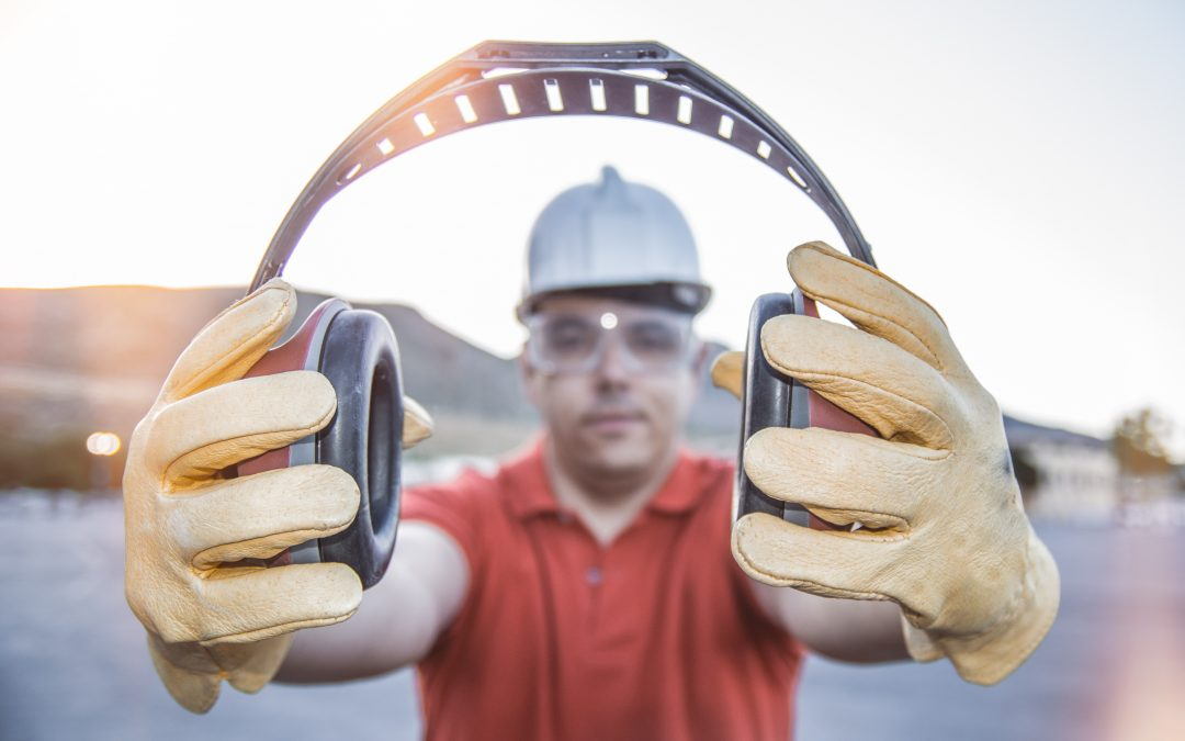 What every safety manager should know about occupational hearing
